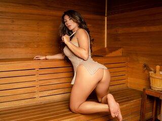 AlesandraGlam ass