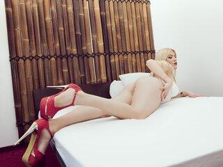 DaphneAdeona anal