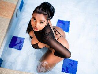 JessiCarter naked