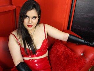SabrinaHernandez webcam